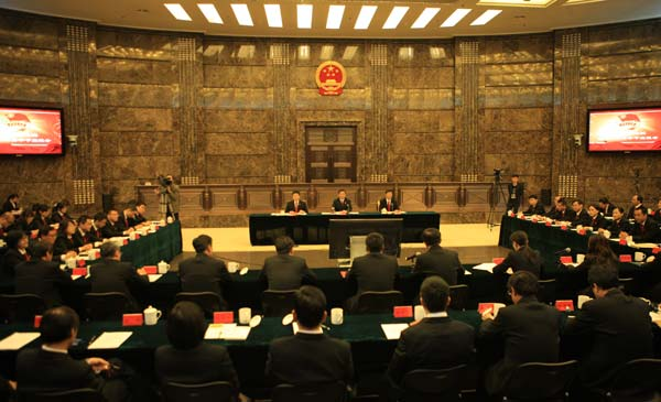 Supreme Court of China reforms patent lawsuit rules