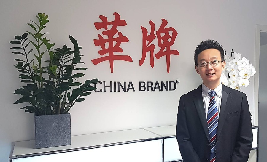 Four Questions to an IP Expert – Dr. Xiaopeng Zhao, Senior Manager at CHINABRAND CONSULTING
