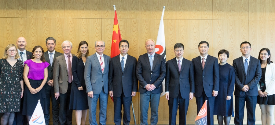 China and EU: First Steps in Harmonization of IP Protection