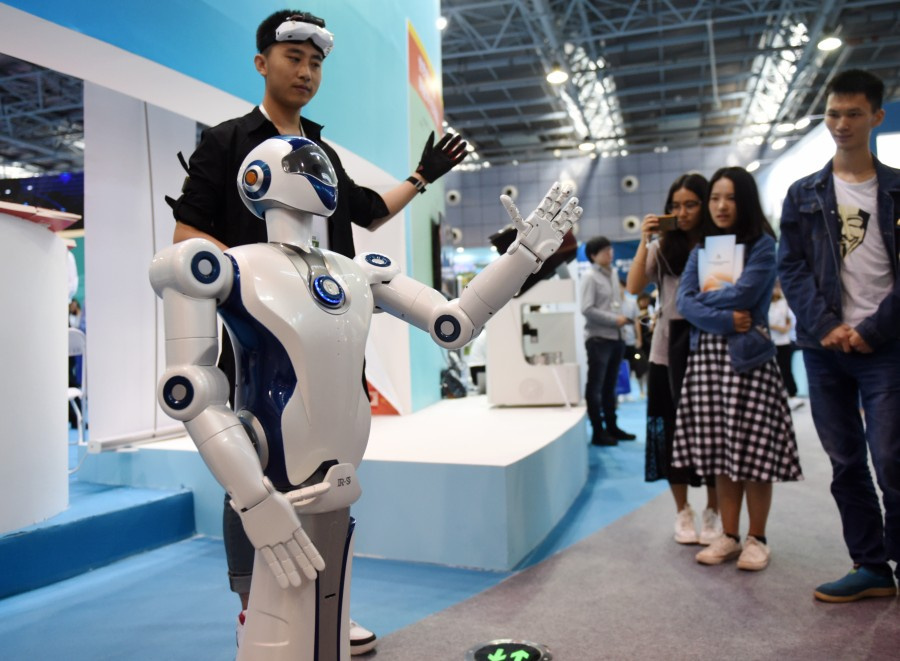 China Introduces a National IP and Technology AppealsCourt