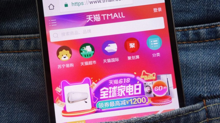 China's New E-Commerce Law