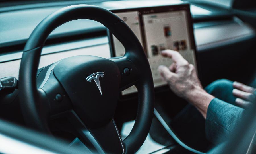 Autonomous Driving: Dealing with TradeSecrets