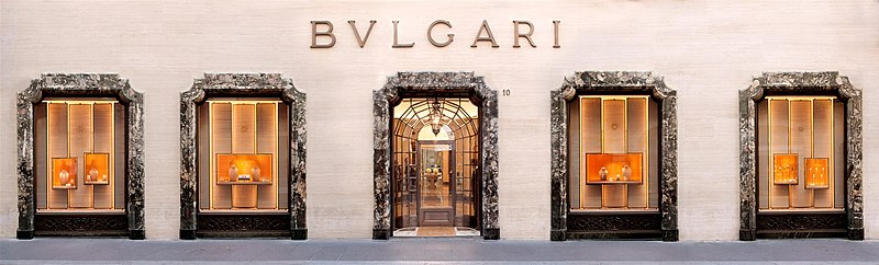 BVLGARI Is Recognized as Well-Known Trademark in China