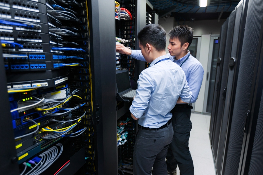 MLPS 2.0: China Steps Up Its CybersecurityInspections
