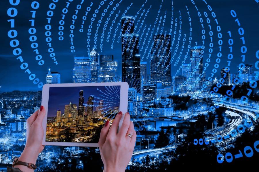 Development Partner for SmartCities