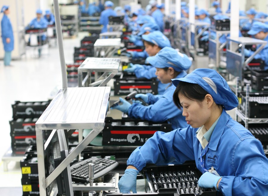 The German Supply Chain Act Requires in ChinaCompliance